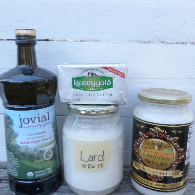 Making the Case for Lard, Butter, Whole Milk, and Everything Else our Grandparents Ate
